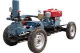 Xitan Bw-160 escolhe a bomba de água da bomba de lama da baixa pressão do cilindro