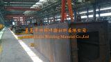 Poudre Sj101 de décapant à souder pour la fabrication de structures métalliques