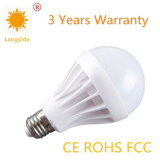 Gute Glühlampe 110V 6000-6500K des Preis-7W LED