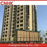 De Plaats die van de Groep van Huanghua Hulpkantoor installeren