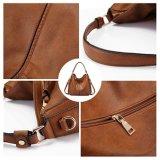 Borsa del progettista delle borse delle signore di sacchetti della chiusura lampo delle donne della signora borsa della signora Handbag Fashion Bag Popular (WDL01112)