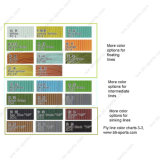 Таможенная служба Fly линии параметры цвета для пользователей выберите