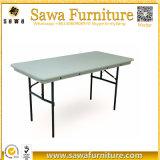 製造業の高品質のプラスチック折りたたみ式テーブル