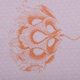 100%년 폴리에스테에 의하여 뜨개질을 하는 매트리스 똑딱거리는 직물 또는 매트리스 직물