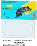 Mäusefangfederblech-Kleber (MD0041A)