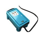 DC24V vendedor caliente al inversor de la batería de coche de AC220V 200W con el USB