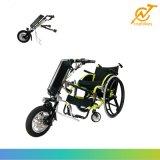 1개의 바퀴 모터 전자 휠체어 Handcycle Handbike 손 자전거