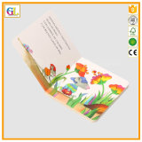 Высокое книжное производство детей доски Qaulity (OEM-GL001)