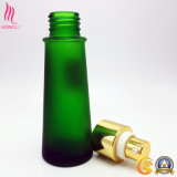 el aerosol de cristal ambarino del petróleo esencial 10ml embotella al por mayor