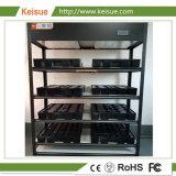 L'azienda agricola mobile di Keisue Vertial con il LED coltiva l'indicatore luminoso