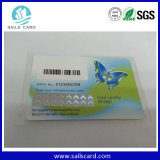 서류상 & 플라스틱 홀로그램 찰상 카드