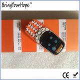 Материал ПВХ мобильный телефон форма флэш-накопитель USB (XH-USB-071)