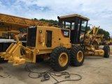 Macchinario del gatto di seconda mano/utilizzata del selezionatore 12h del trattore a cingoli del selezionatore 14G di costruzione