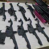 CNC de la alta calidad que trabaja a máquina en piezas que trabajan a máquina del ABS