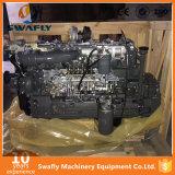 D6AC motor Assy voor Verkoop