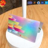 Doppelte Drucken NFC Belüftung-Karte mit heißem Stempel