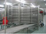 130L 50kg Motor duplo Misturador espiral de velocidade dupla Processador de alimentos Utensílios de cozinha