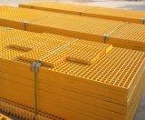 Rejas de la fibra de vidrio de la fibra de vidrio de GRP FRP