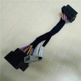 Porsche Macan PCM 4.0 Mirrorlink를 위한 GPS 항법 인조 인간 6.0 영상 공용영역