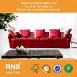 Nuovo sofà 8008# del nuovo di disegno sofà della casa