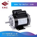 E. M. Z Zhengli Série NEMA de compressor de ar da caixa de aço de Fase Única CSA quantidade elevada de indução do motor eléctrico