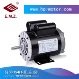 Compressor de Ar da série NEMA de carcaça de aço de Fase Única CSA indução AC MOTOR ELÉCTRICO