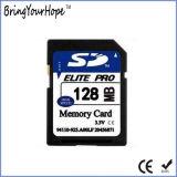 128 MB OEM para cartão de memória SD de 4 GB