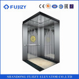 중국 En81 표준 최고 가격을%s 가진 싸게 주거 상승 전송자 엘리베이터
