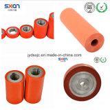 Устойчивость к высокой температуре силикагеля колеса силиконового каучука ролик