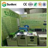 Petit DC Portable Solar Home Power System Système d'utilisation d'accueil