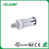 20W 130lm/W verdadeiro IP65 LED de garantia de 5 anos luz de Milho