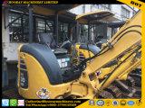 Excavador usado excavador caliente usado PC30mr-2 de KOMATSU PC30mr-2