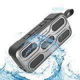 Neuer Aluminiummini beweglicher Bluetooth Radioapparat-Großhandelslautsprecher