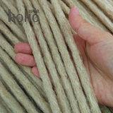 Estensione sintetica dei capelli di Dreadlocks del Crochet biondo da 20 pollici