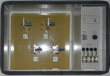 la Banca di caricamento capacitiva induttiva resistente 660kVA Rlc