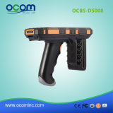 "Ocbs-D5000 Android 5.0"" 4G Data Terminal de poche PDA avec UHF en option"