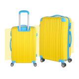 Багаж Carry-on багажа вагонетки ABS цены по прейскуранту завода-изготовителя высокого качества