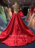 Aoliweiyaの夕方の摩耗の赤い夜会服