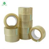 粘着テープを詰めている中国の信頼できる製造者BOPP