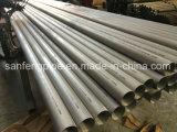 La norme ASTM A312 Gr. TP304L Tuyau en acier inoxydable