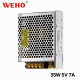 Ein-Output35w 5V Stromversorgung China-Weho