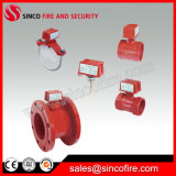 Wasserstrom-Fühler für Feuerbekämpfung-System