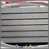 Shsの鋼鉄管/Q195建築材料の正方形の鋼管の価格