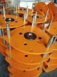 2 блок тонны CB-B цепной с Tvu/GS и сертификатами Ce