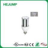 12W 110lm/W IP64는 가로등을%s LED 옥수수 빛을 방수 처리한다