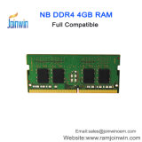 Products 새로운 2018 DDR4 4 GB Laptop RAM 260 Pin 2133MHz