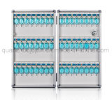 OEM Hot Sale casier clef de mur en alliage aluminium Box