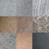 磨かれるか、または燃え立つか、または砥石で研がれるか、または転落するか、または分割されるG687/G664/G655/G439/G603/G654/G682またはブッシュHameredの白いですか灰色またはベージュ花こう岩の平板またはタイルまたは立方体または敷石