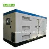fornitore diesel silenzioso del gruppo elettrogeno di potere di 400kVA Cummins Qsnt-G3