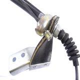 De Kabel van de Handrem van de Systemen van de Rem van de Delen van de auto